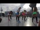 Екатерина Мельникова, Танцы на ТнТ, TWERK/BOOTY DANCE