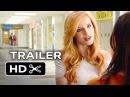 The DUFF Official Trailer 1 (2015) - Bella Thorne, Mae Whitman Comedy HD