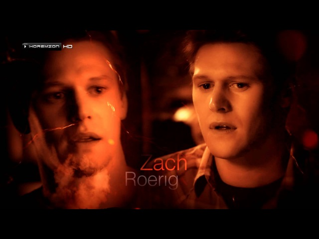 THE VAMPIRE DIARIES - WHILE YOU WERE SLEEPING (5x16) RESCUE ME (5x17) OPENING CREDITS