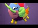 Мультики для самых маленьких: Что это, Мойа? Развивающий мультик, 24 серия. Игры для малышей.