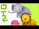 Мультики для самых маленьких: Что это, Мойа? 16 серия. Животные. Игры для малышей 어린이만화