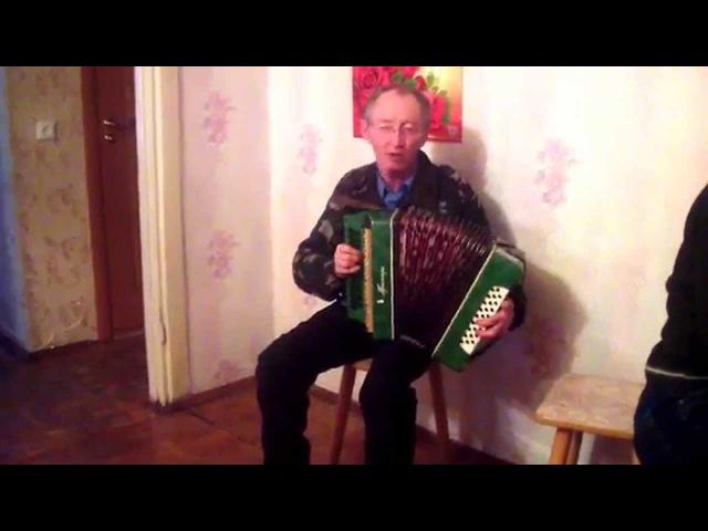 Валерий Семёнов Икымше йӧратымаш