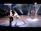 Парни - Танцуют Все 7 - Гала-концерт - Четвертый Прямой Эфир (26.12.2014)