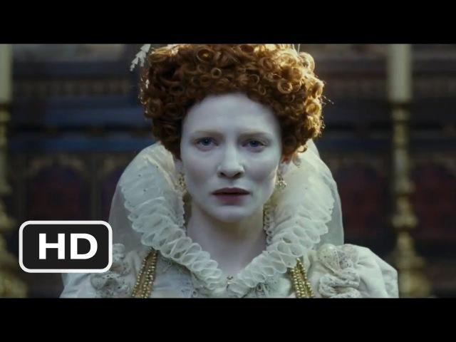 Elizabeth: The Golden Age Official Trailer 1 - (2007) HD