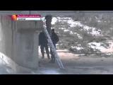 Украина заминировала мост в Крым! Российско   Украинская граница Новости Украины Сегодня 05 03