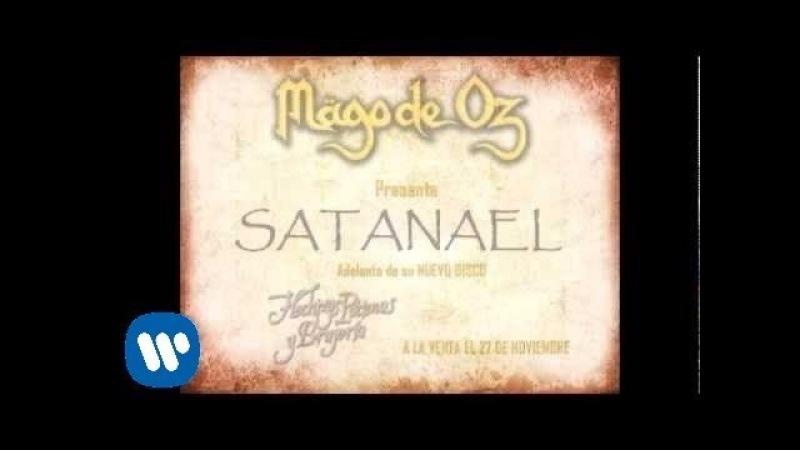 Mägo de Oz - Satanael (Audio)