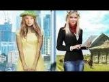 Москва  - Лопушки (2014) - Новинка! Супер Мелодрама добрый фильм о любви сериал онлайн 2014