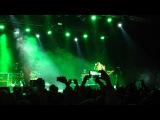 Океан Ельзи (Okean Elzy) - Майже Весна - Vienna live