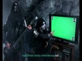 Reklama netii Black Metal