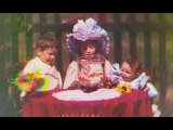World's Oldest Color Film (1901 1902) - Edward Turner - Recently discovered 1st colour footage