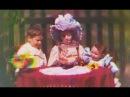 World's Oldest Color Film (1901 / 1902) - Edward Turner - Recently discovered 1st colour footage