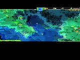 Обзор игры Anarchy vs Natarov Grand Final DCL Dota ICCup