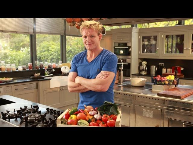 Домашняя кухня Гордона Рамзи 16 Еда за копейки