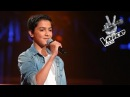 Ayoub Jar Of Hearts The Voice Kids 2014 The Blind Auditions