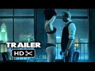 Uncanny Official Trailer #1 (2015) Drama - Mark Webber, Lucy Griffiths - HD Trailers