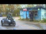 Съемки фильма в п. Кильдинстрой Мурманской области