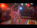 Bee Gees - more than a woman Dancing Saturday Night Fever