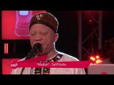 Salif Keita - Madan Coke Studio Africa Season 1, Episode 8