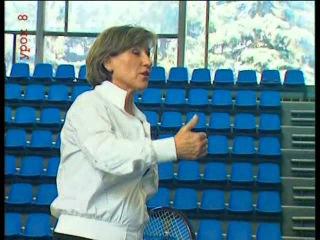 Школа большого тенниса 2