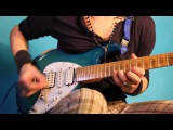 Ivan Trushin (G.Blues - Cover improvisation)
