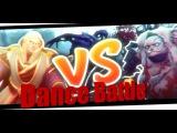 1 000 Подписчиков !!! Спасибо Вам !!! ) Dance Battle Invoker vs Pudge