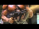 Arnold Schwarzenegger is Bad to the Bone fan made music video