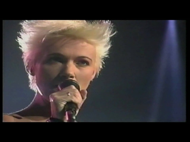 Peter's pop show 1989 ROXETTE.