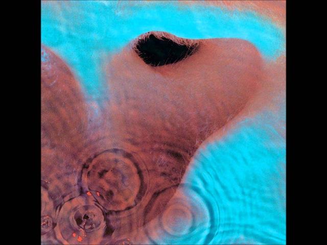Pink Floyd - A Pillow of Winds