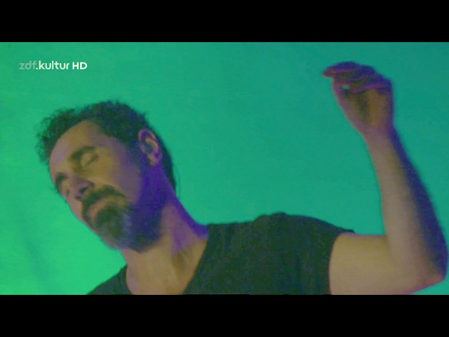 System Of A Down - Spiders live (HD/DVD Quality)