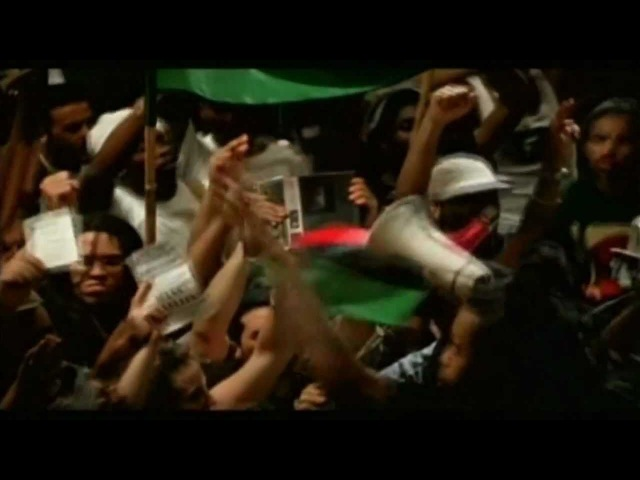 Dead Prez - Hip Hop (Uncensored)