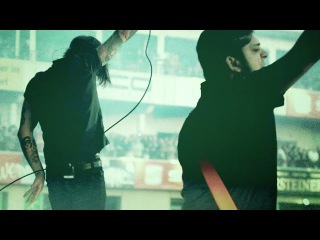 Billy Talent - Viking Death March - Official Video