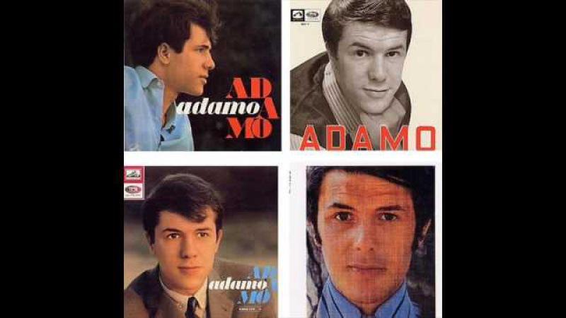 Salvatore Adamo - Viens Ma Brune