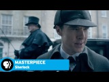 Sherlock: A First Look at the Sherlock Special / Шерлок: первый взгляд на особенного  Шерлока
