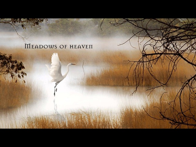 Meadows of heaven - Nightwish with lyrics