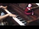 ピアノ 「God knows 」を弾いてみた 涼宮ハルヒの憂鬱