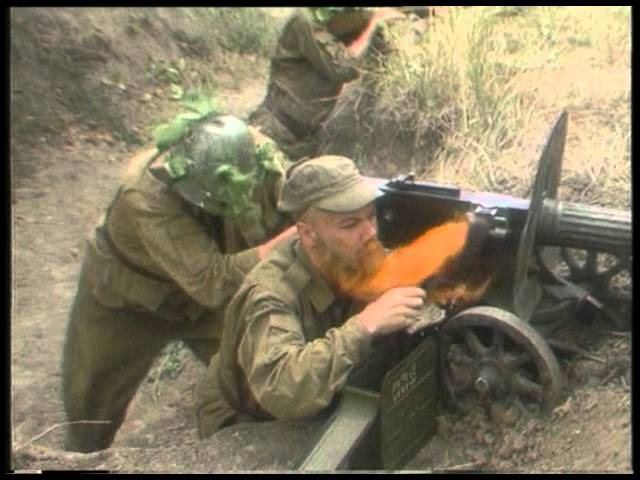 Маски-Шоу Маски в Армии (2 серия)