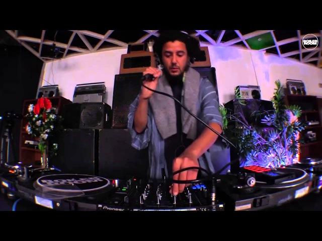 Mo Kolours Boiler Room London DJ Set