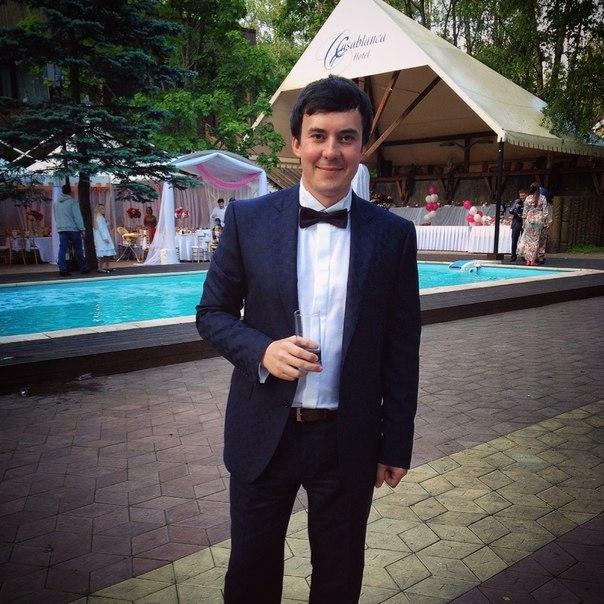 Олег Чередников