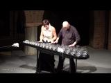Sugar Plum Fairy by Tchaikovsky - играют Чайковского на бокалах