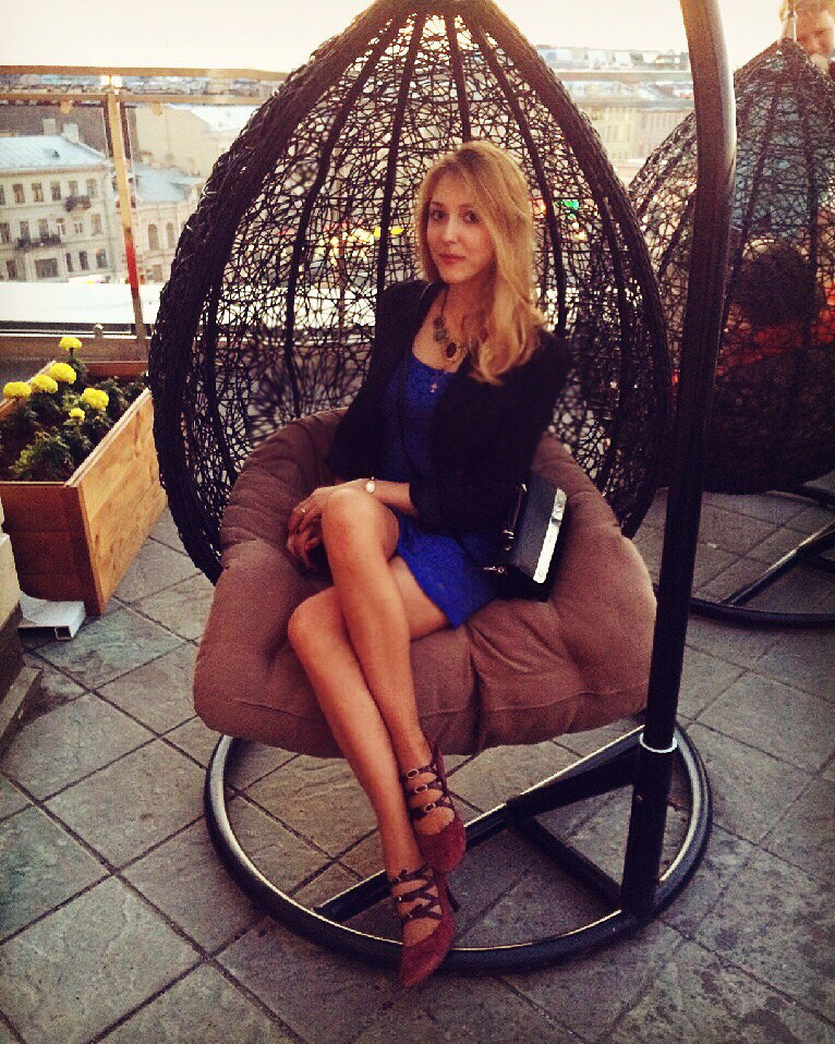 Дарья Янчишина, Санкт-Петербург - фото №14