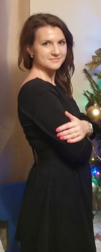Яна Личик