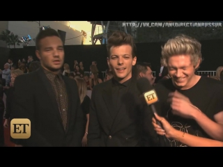 One Direction Dances to Taylor Swifts Shake It Off in Their Underwear [RUS SUB]