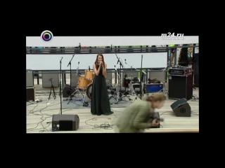 Control Light - Не драма (live ART-Фестиваль