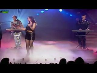 Remember The 90's - Gold Eurodance (Live) 1 часть