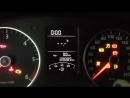 Корректировка спидометра VW Amarok по OBD