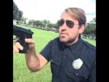Как заставить бросить оружие