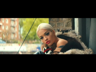 Rita Ora - Poison (HD) (2015) (New) (Албания/Великобритания) (Pop) (Абсолютный хит)