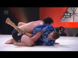 Chael Sonnen vs Renato Sobral