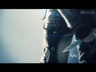 Вызов (Defiance) 2013.Трейлер первого сезона. Русский язык [HD]