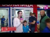 Программа ШоуБез (телеканал TMTV) Визит дуэта Артур&Марат в КидСпейс